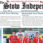 In This Week's Print Edition… July 3,2013