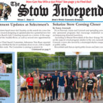 In This Week's Print Edition… July 17,2013