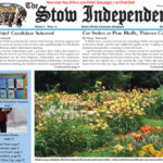 In This Week's Print Edition… July 24,2013