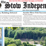 In This Week's Print Edition… July 31,2013