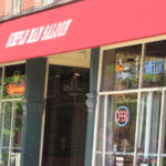 Simply Good: The Simple Man Saloon