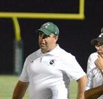 Tucker Steps Up to Head Football Coach