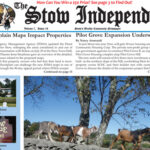 In This Week's Print Edition…. August 7, 2013