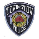 Stow Police Report…  July 13, 2016