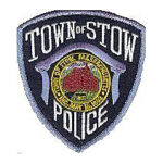 Stow Police Report… Aug. 15, 2018