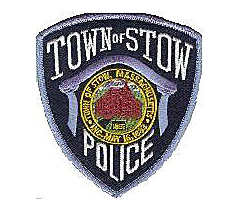 Stow Police Report… Aug. 15, 2017