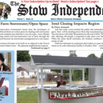 In This Week's Print Edition… September 18, 2013