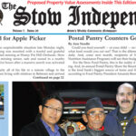 In This Week's Print Edition… October 2, 2013