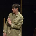 Nashoba Sends Shakespeare to India