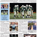 In This Week's Print Edition… November 6, 2013