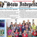 In This Week's Print Edition… November 27, 2013