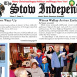 In This Week's Print Edition… December 18, 2013