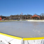 Stow Ice Rink Now Open at Community Park