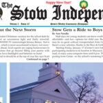 In This Week's Print Edition… January 8, 2014