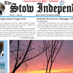 In This Week's Print Edition… January 15, 2014