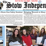 Also In This Week's Print Edition… January 22, 2014