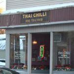 The Thai Chilli Chill-Out