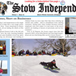In This Week's Print Edition… February 19, 2014