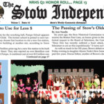 In This Week's Print Edition… February 26, 2014