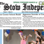 In This Week's Print Edition… March 5, 2014