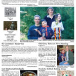 In This Week's Print Edition… April 23, 2014