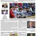 In This Week's Print Edition… April 30, 2014