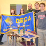 DECA is Out to Win