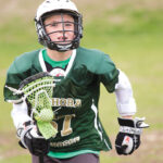 Youth Lacrosse Builds Skills with Fun