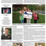 In This Week's Print Edition… May 14, 2014