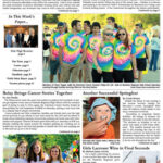 In This Week's Print Edition… May 21, 2014