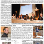 In This Week's Print Edition… May 7, 2014
