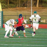 Boys Lacrosse Rolls Toward End of Season