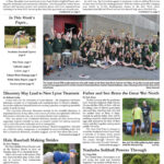 In This Week's Print Edition… June 4, 2014