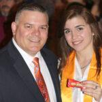 Stow Minuteman High Grads Earn Honors