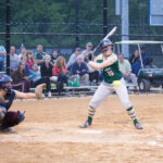 Chieftains Softball Season Ends