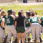Nashoba Softball Powers Through