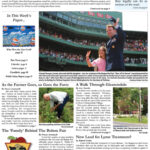 In This Week's Print Edition… July 23, 2014