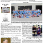 In This Week's Print Edition… July 16, 2014