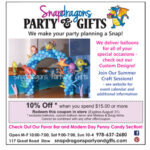 Snapdragons Party & Gifts
