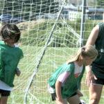 Nashoba Girls Soccer Youth Clinic… August 13, 2014