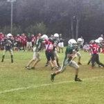 Youth Football Jamboree Season Kickoff