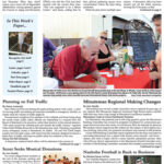In This Week's Print Edition… Semptember 3, 2014