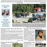 In This Week's Print Edition… September 17, 2014