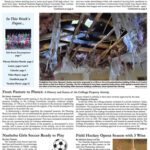 In This Week's Print Edition… September 10, 2014