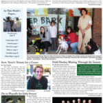 In This Week's Print Edition… October 29, 2014