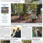 In This Week's Print Edition… October 24, 2014