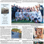 In This Week's Print Edition… November 19, 2014
