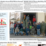 In This Week's Print Edition… November 26, 2014