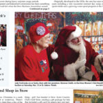In This Week's Print Edition… December 17, 2014