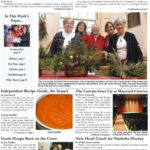 In This Week's Print Edition…December 10, 2014